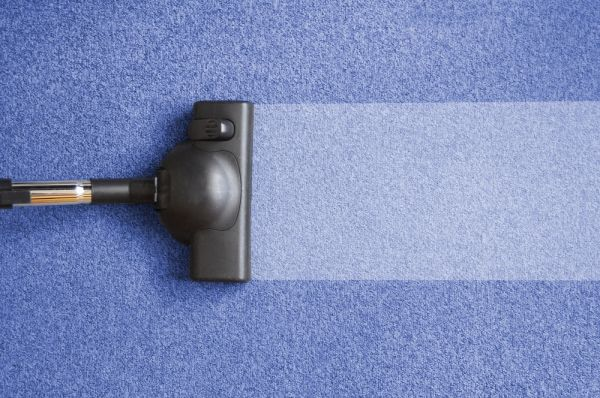 Benefits of Regular Carpet Cleaning